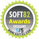 excellent Library Software award