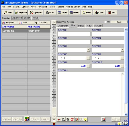 excel contact list template. Contact list template
