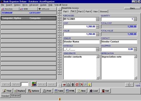 Solution Software asset software solution free asset inventory – Asset Inventory Template