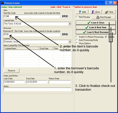 how to check concentricity manually