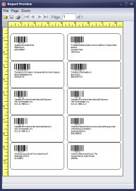 Avery spine labels for library books