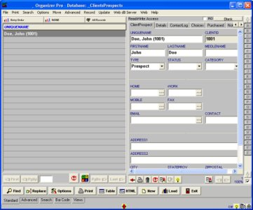 Advanced Car Dealer Manager Software
