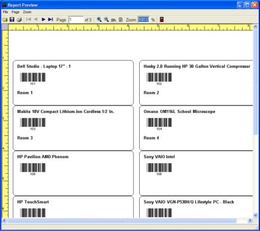 equipment tool tracker database tracking system for windows. Black Bedroom Furniture Sets. Home Design Ideas