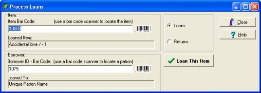 small library software create customize library solution