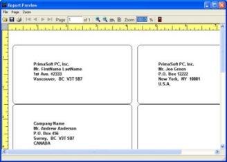 Simple PIM Manger, software for windows