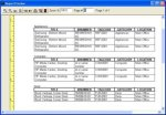 stockroom management software,, print reports, labels
